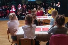 Prawa dziecka- konkurs między-przedszkolny
